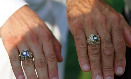 Tại sao được coi là vua các loại nhẫn mỹ !